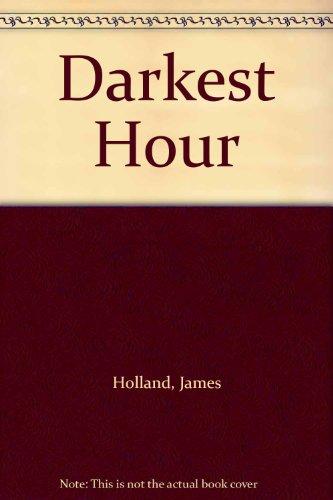 9780750533096: Darkest Hour