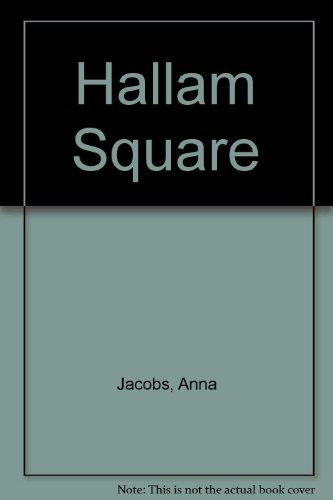 9780750533232: Hallam Square