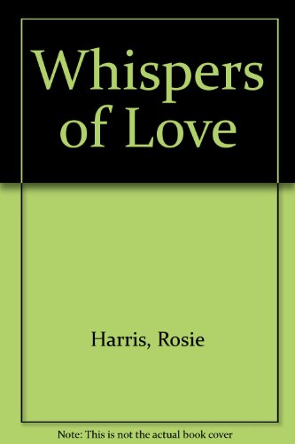 9780750533515: Whispers Of Love
