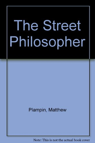 9780750533591: The Street Philosopher