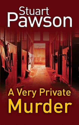 9780750533607: A Very Private Murder