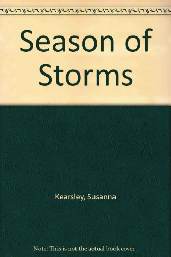 9780750533652: Season of Storms