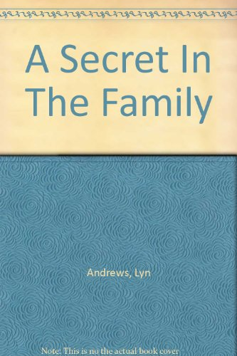 9780750533720: A Secret In The Family