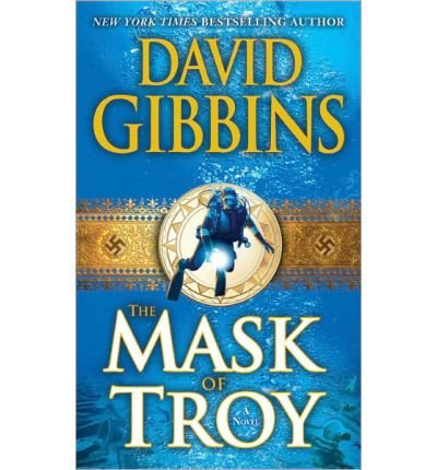 9780750533782: The Mask of Troy