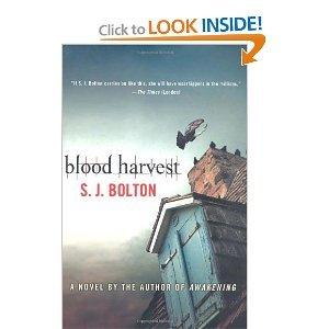 9780750533881: Blood Harvest