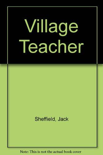 9780750533935: Village Teacher