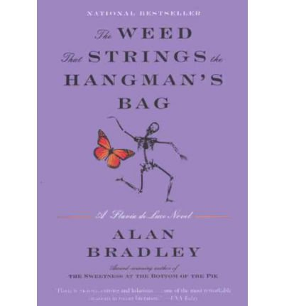 9780750534420: The Weed That Strings The Hangman's Bag