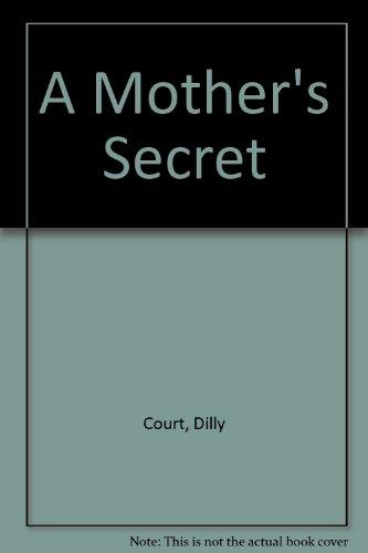 9780750534734: A Mother's Secret