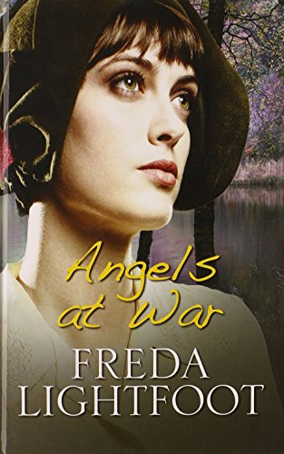 Angels At War: Freda Lightfoot