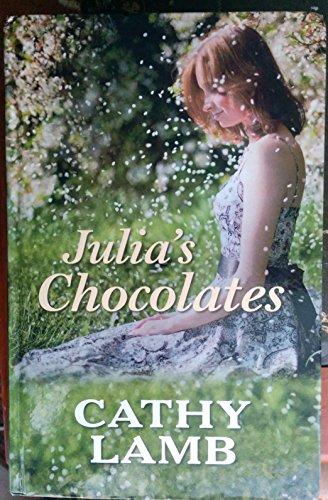 9780750534802: Julia's Chocolates