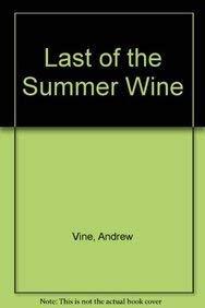 9780750535144: Last Of The Summer Wine