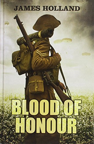 9780750535526: Blood Of Honour
