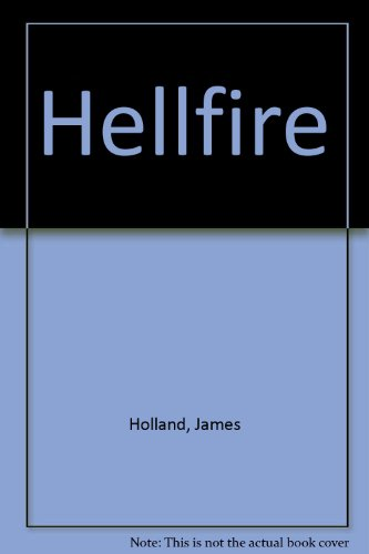 9780750535847: Hellfire