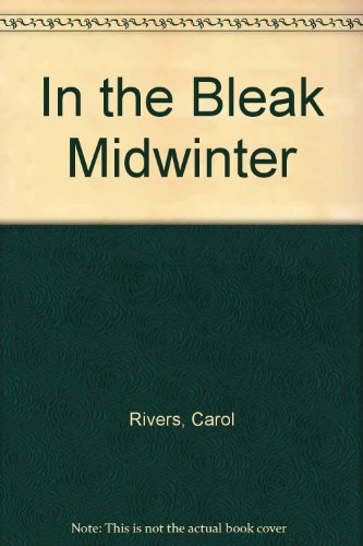 9780750536196: In The Bleak Midwinter