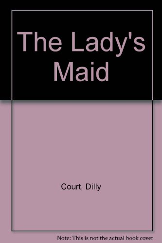 9780750536745: The Lady's Maid