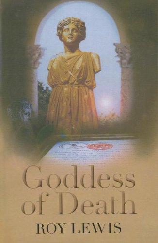 9780750537056: Goddess Of Death