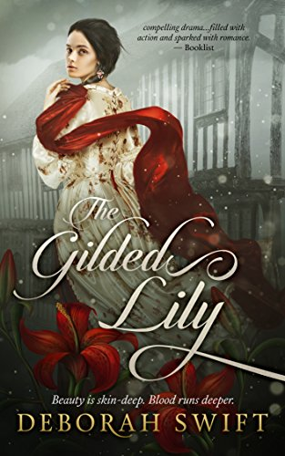 9780750537346: The Gilded Lily