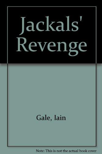 9780750537407: Jackals' Revenge