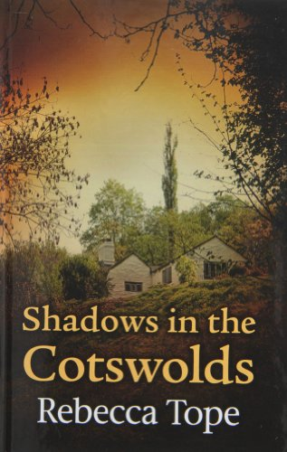 9780750537896: Shadows In The Cotswolds