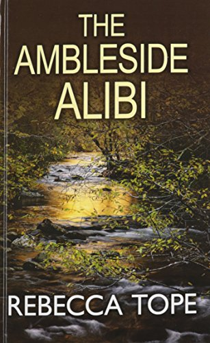9780750537902: The Ambleside Alibi