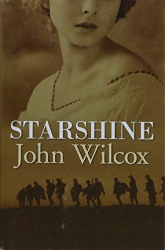 9780750537926: Starshine