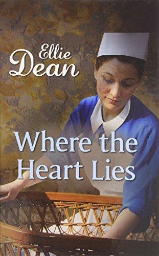 9780750537964: Where the Heart Lies