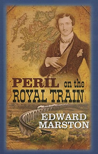 9780750538541: Peril On The Royal Train