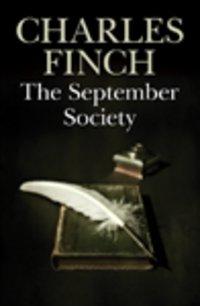 9780750538824: The September Society