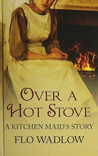9780750539425: Over A Hot Stove