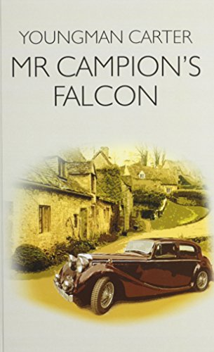 9780750539562: Mr Campion's Falcon