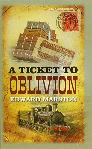9780750539876: A Ticket To Oblivion