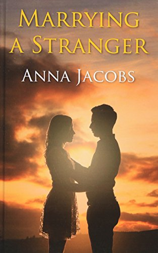 Marrying A Stranger: Jacobs, Anna