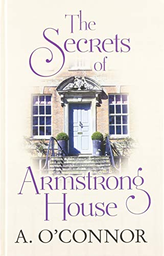9780750542067: The Secrets Of Armstrong House