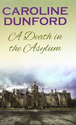 9780750542364: A Death In The Asylum