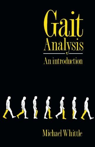 9780750600453: Gait Analysis: An Introduction