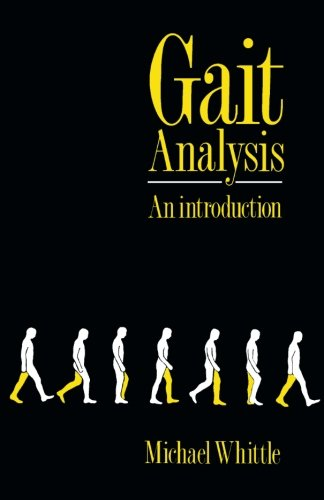9780750600453: Gait Analysis: An Introduction
