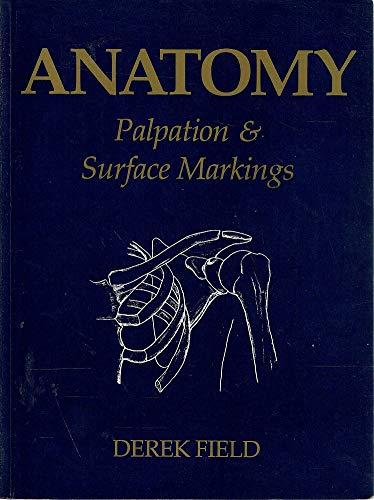 9780750600620: Anatomy: Palpation and Surface Markings