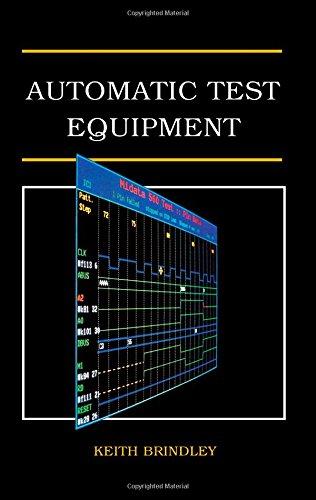 9780750601306: Automatic Test Equipment