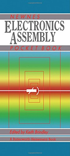 9780750602228: Newnes Electronics Assembly Pocket Book