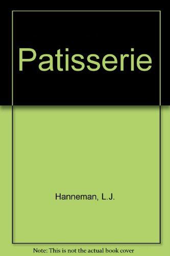 9780750602242: Patisserie