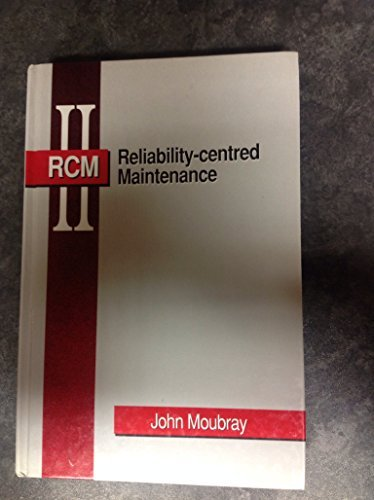 9780750602303: Reliability-Centered Maintenance