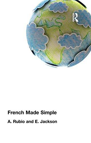 9780750602549: French Made Simple (Made Simple Books)