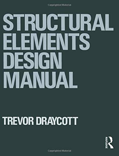 9780750603133: Structural Elements Design Manual