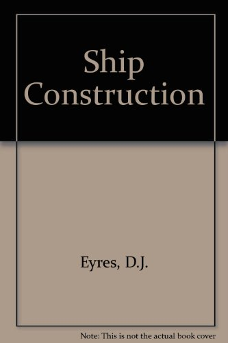 9780750603829: Ship Construction Sketches and Notes