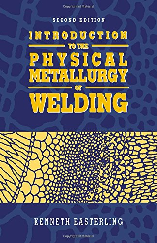 9780750603942: Introduction to the Physical Metallurgy of Welding