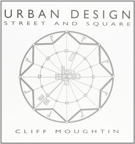 9780750604161: Urban Design: Street and Square