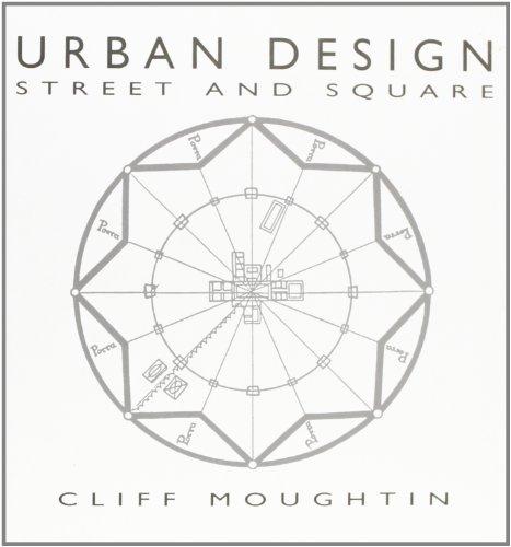 9780750604161: Urban Design: Street and Square