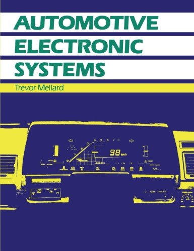 9780750604369: Automotive Electronic Systems