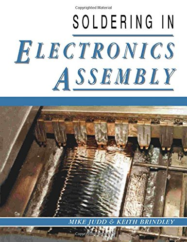 9780750605892: Soldering in Electronics Assembly