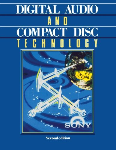 9780750606141: Digital Audio and Compact Disc Technology: Second Edition